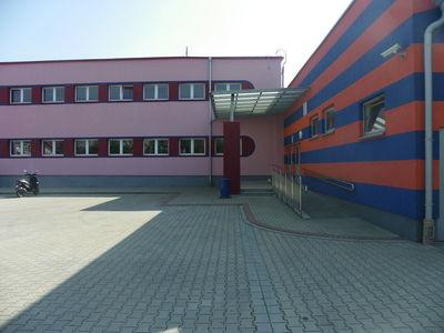 Galeria Szkoła Gościęcin